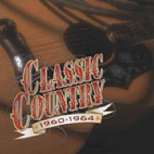 Classic Country Series 1960-64 (2-CD)