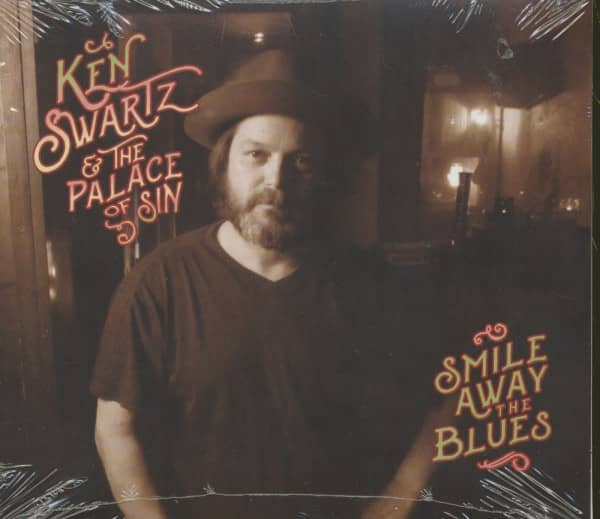 Smile Away The Blues (CD)