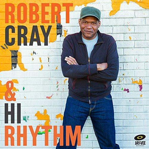 Robert Cray & Hi Rhythm (LP)