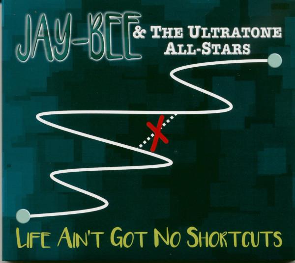 Life Ain't Got No Shortcuts (CD)