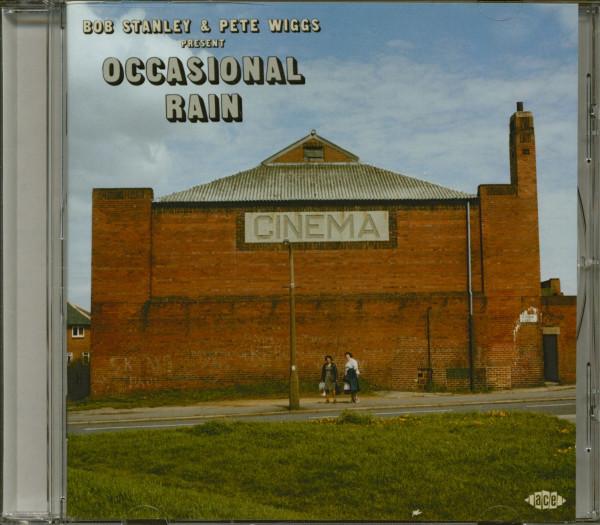 Occasional Rain (CD)