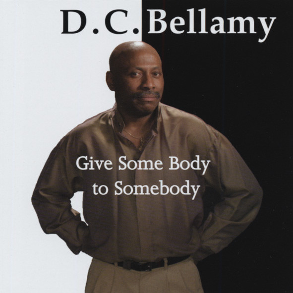 Give Some Body To Somebody