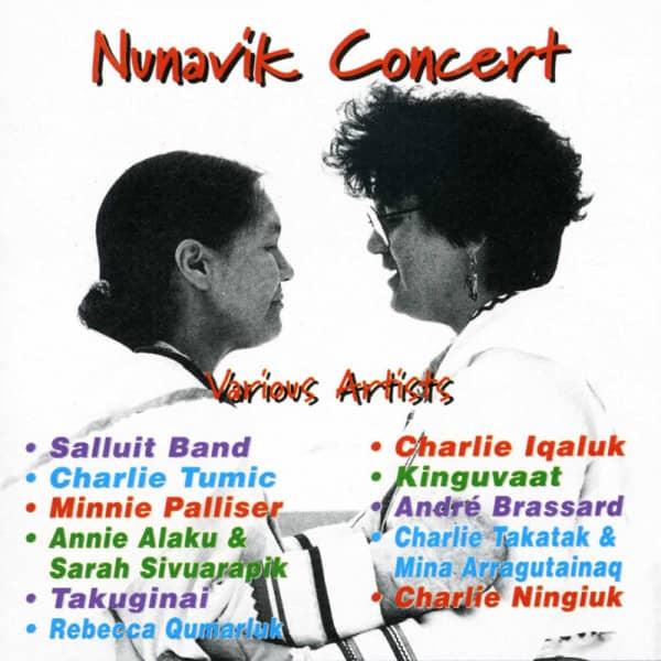 Nunavik Concert (1994)