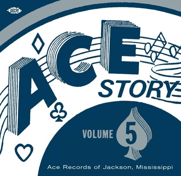 Vol.5, The Ace Story