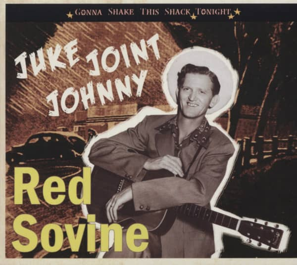 Juke Joint Johnny - Gonna Shake This Shack Tonight