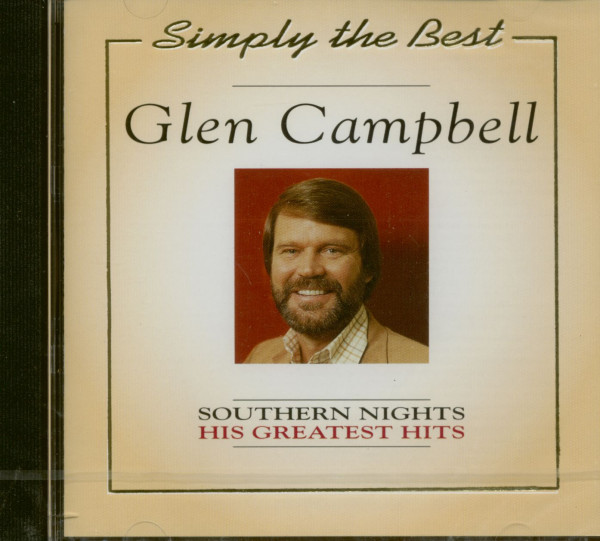 Simply The Best - His Greatest Hits (CD)