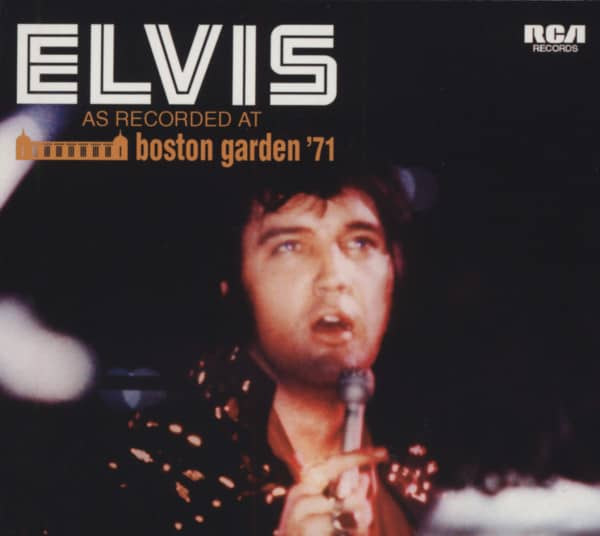 Boston Garden '71 (10.11.1971)