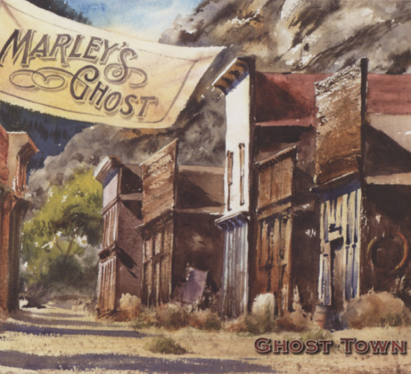 Ghost Town (2010)