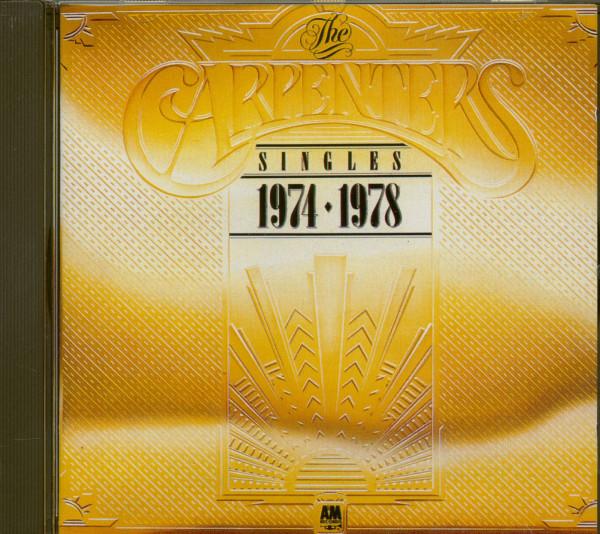 Singles 1974-1978 (CD)