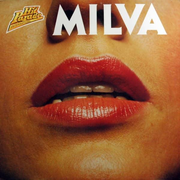 Hit Parade International (LP)