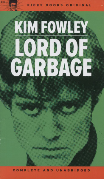 Lord Of Garbage - Complete And Unabridged