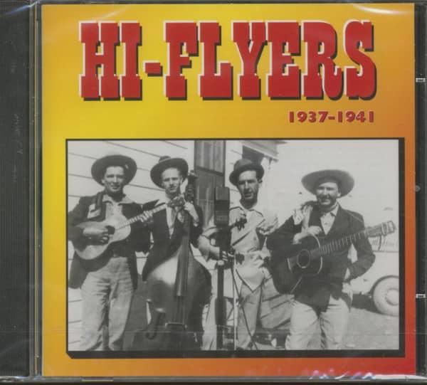 1937-41 (CD)