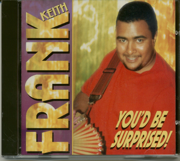 You'd Be Surprised (CD)