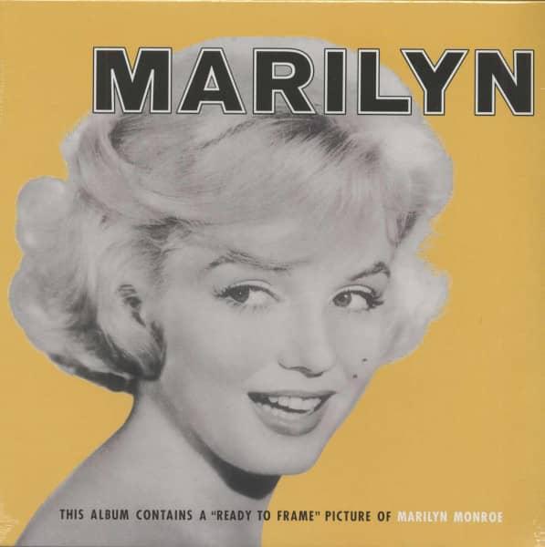 Marilyn (LP)