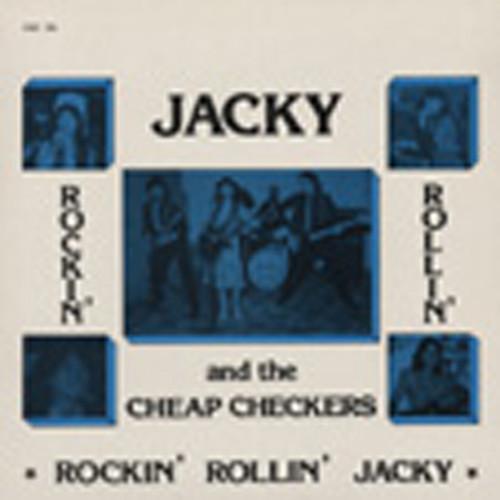 Rockin' Rollin' Jack