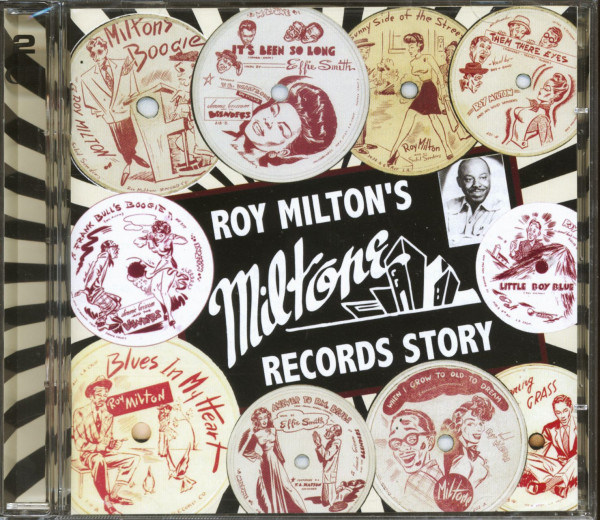 Miltone Records Story (2-CD)