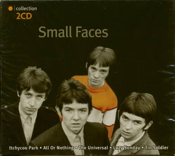 Small Faces (2-CD)
