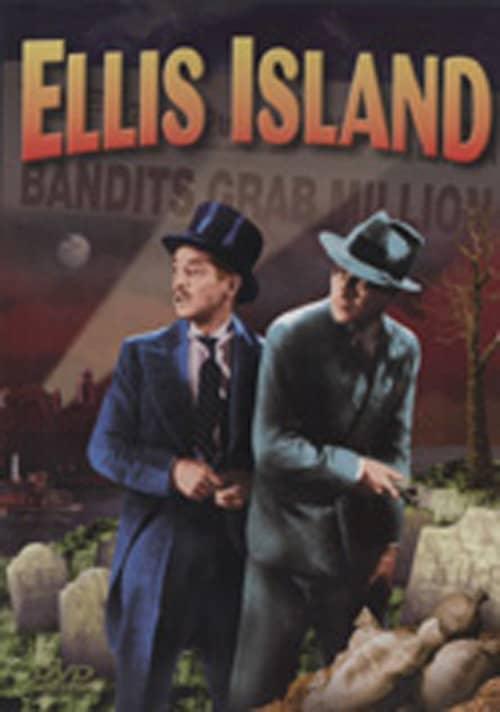 Movie/Spielfilm - Ellis Island (0) - Crime
