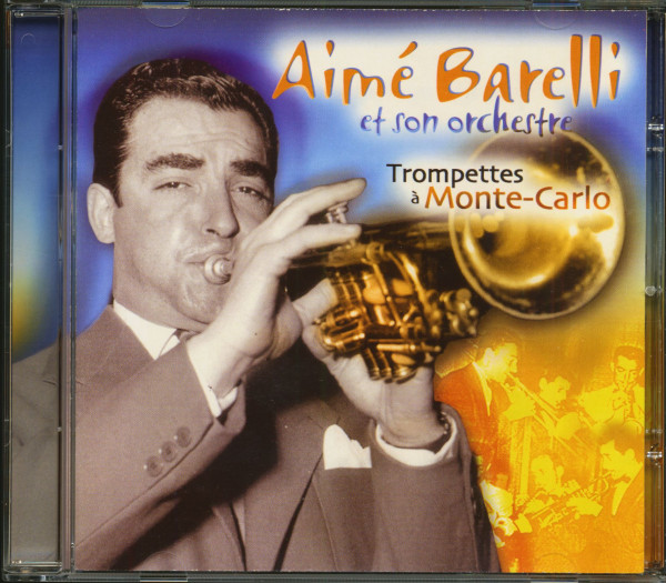 Trompettes à Monte Carlo (CD)