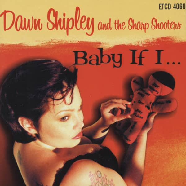 Baby If I...