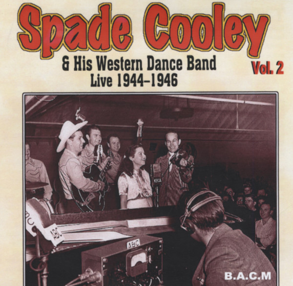Live 1944-1946 Vol.2 (CD)