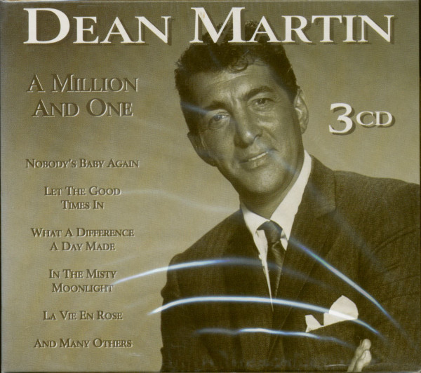 A Million And One (3-CD)