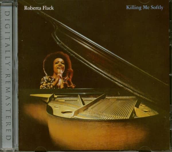 Killing Me Softly (CD)