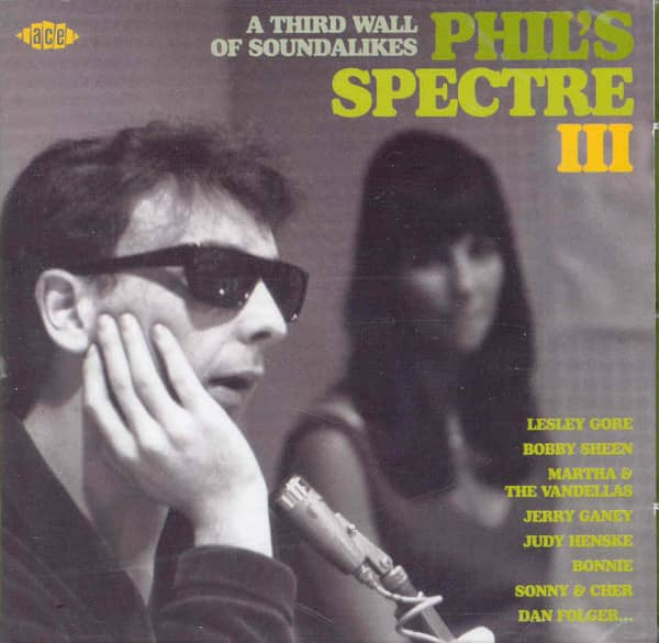 Vol.3, Phil's Spectre - A Third Wall Of Sound
