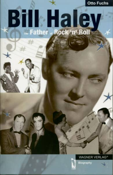 Otto Fuchs: Father Of Rock & Roll