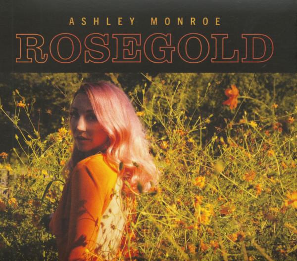 Rosegold (CD)