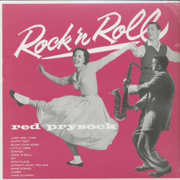 Rock And Roll (LP)