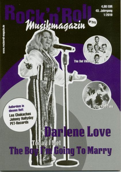 Musikmagazin #241