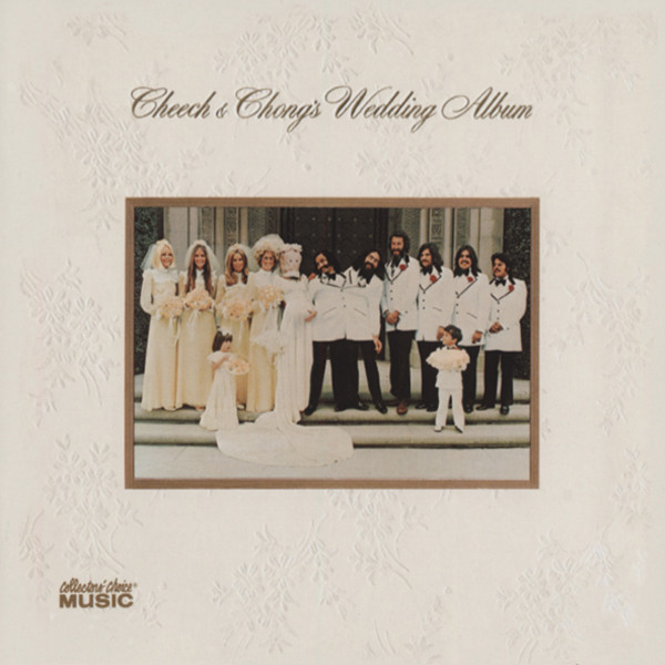 Wedding Album (1974)