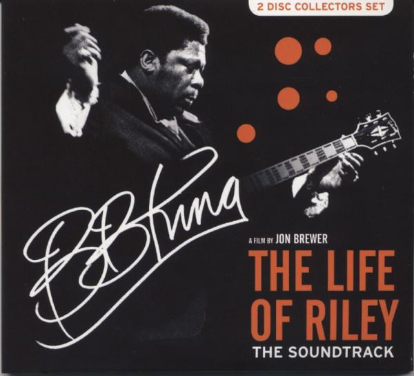 Life Of Riley (2-CD)