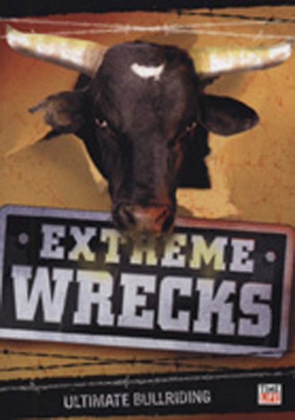 Ultimate Bull Riding - Extreme Wrecks