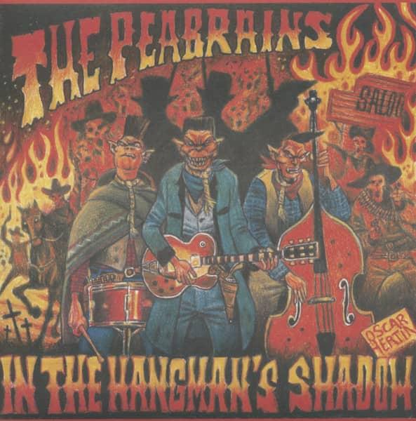 In The Hangmans Shadow (LP)