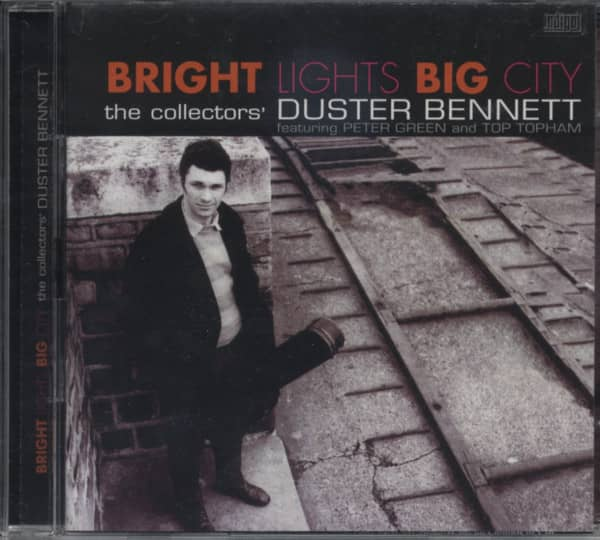 Bright Lights Big City (2-CD)