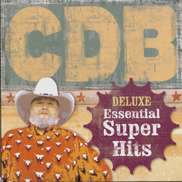 Deluxe Essential Super Hits (CD)
