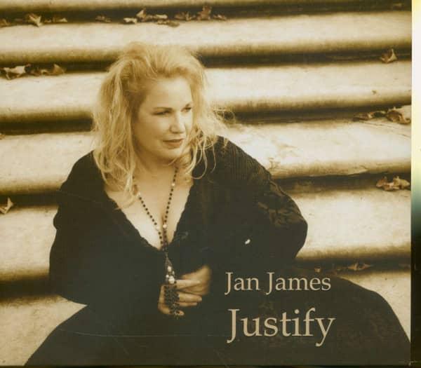 Justify (CD)