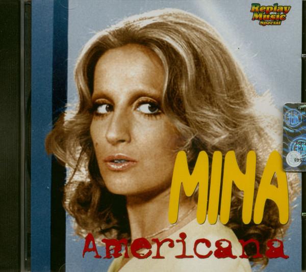Americana (CD)