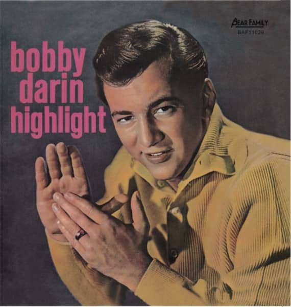 Highlight (LP, 10inch, Ltd.)
