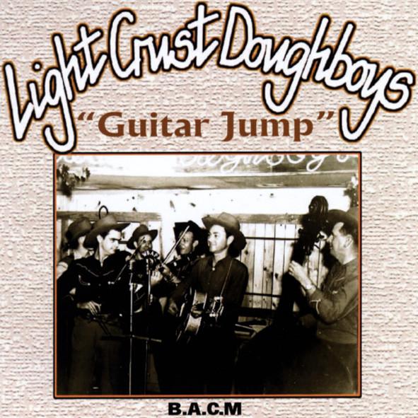Guitar Jump (CD-R)