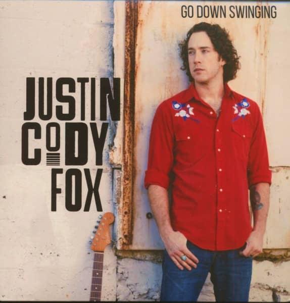 Go Down Swinging (CD)