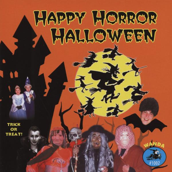 Happy Horror Halloween