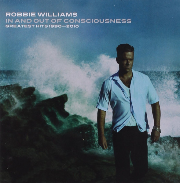 In & Out Of Consciousness: Greatest Hits 1990 - 2010 (2-CD