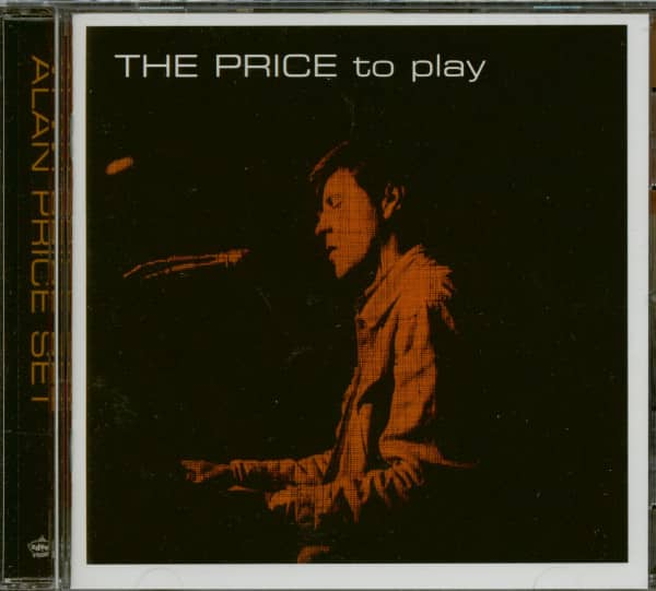 The Price To Play