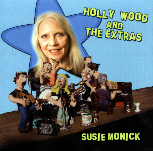 Holly Wood And The Extras