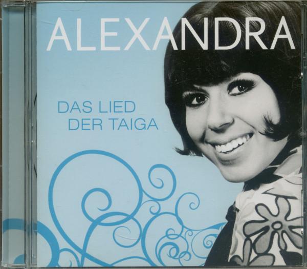 Das Lied der Taiga (CD)