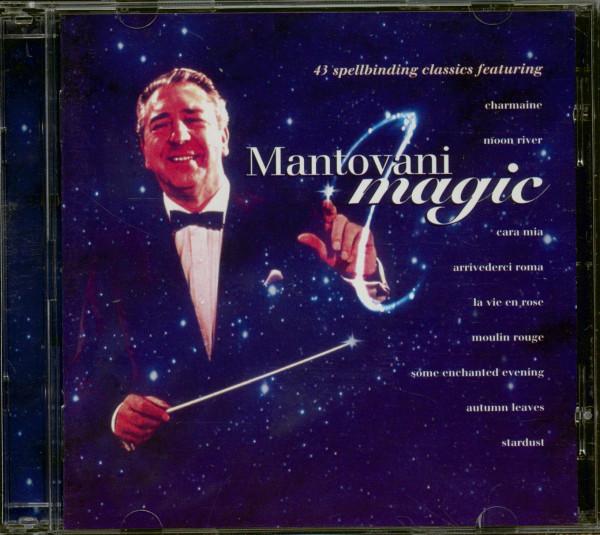 Magic (2-CD)