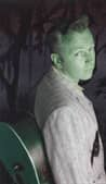 Beware Of The Swamp Man